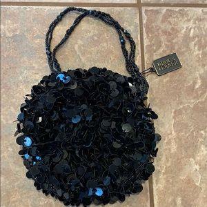Bijoux sterner cute round mini purse bag tote
